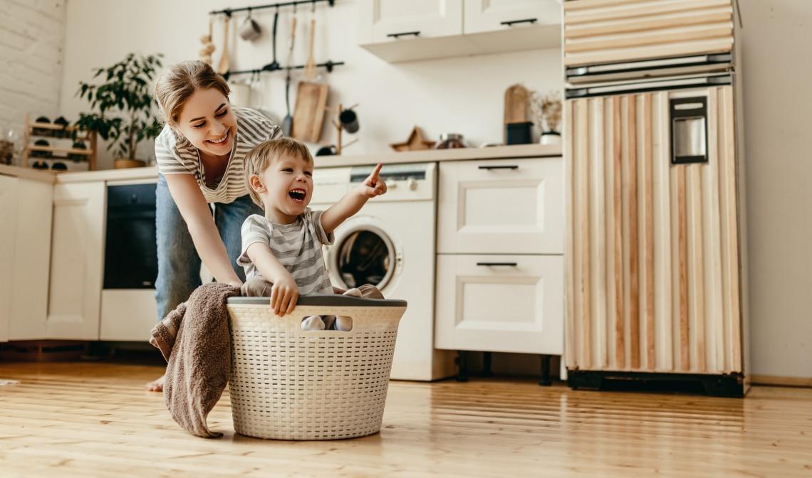 A gyermekek négy személyiségtípusa – A tiéd melyikbe tartozik?