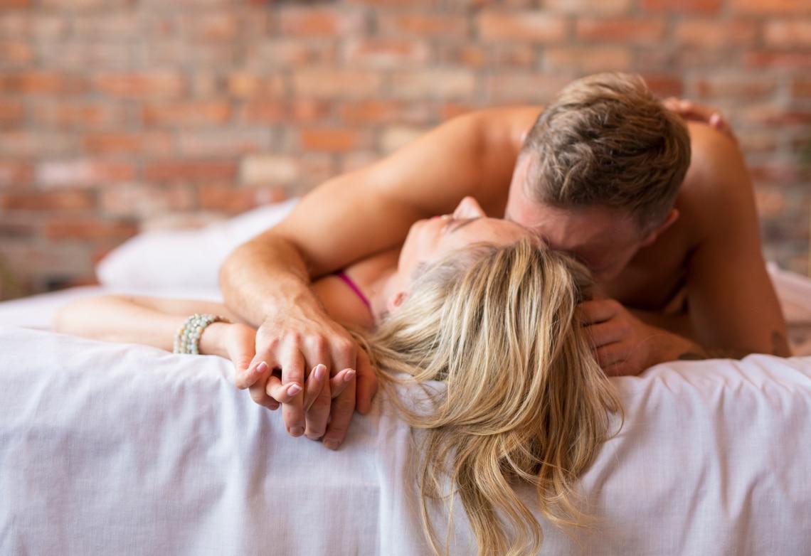Az 5+1 legkényelmesebb szex póz, amit fáradt napokon bevethettek