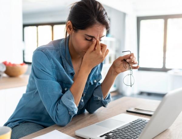 A fáradtságod nyomában: ez állhat az állandó kimerültséged hátterében