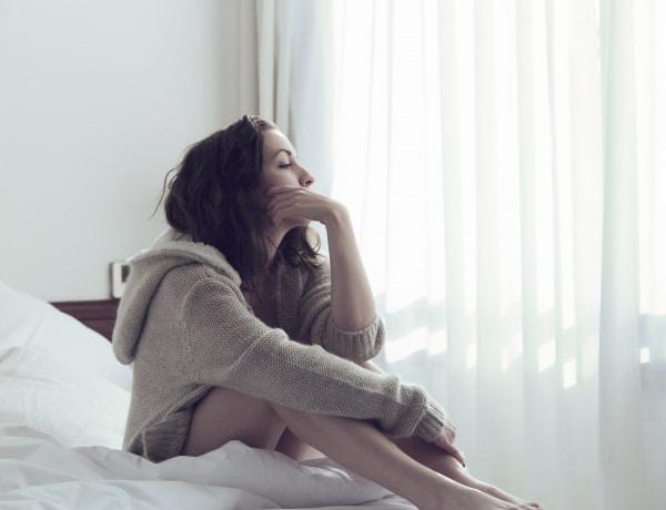 Amikor negatív gondolati spirálba kerülsz – Így kellene megszabadulnod tőle!