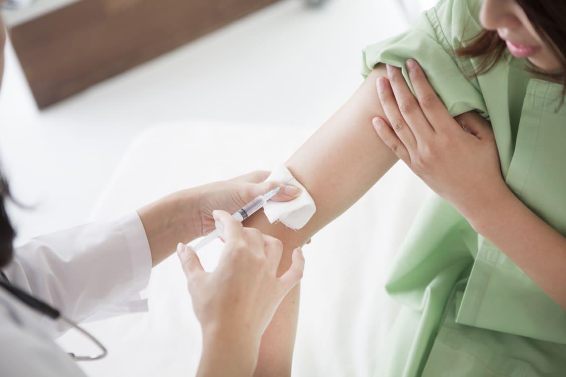 A borzasztó kísérlet, amiből a legelső védőoltás született