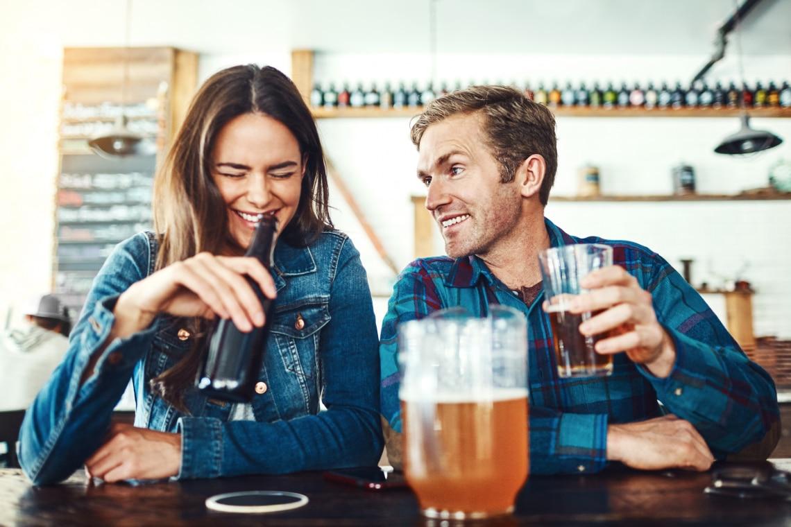 Minden nap egy sör segíthet távol tartani a szívbetegséget