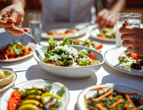 Megvan a napi 5 adag zöldséged? Bevált trükkök, hogy meglegyen