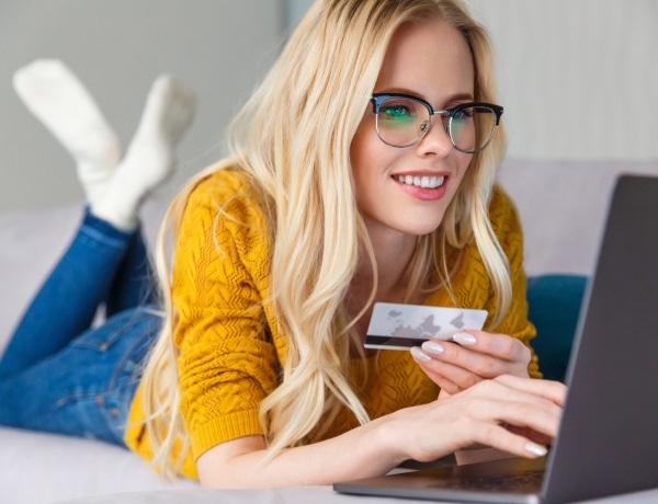 5 biztos jel, hogy netes bankkártya-csalással van dolgunk