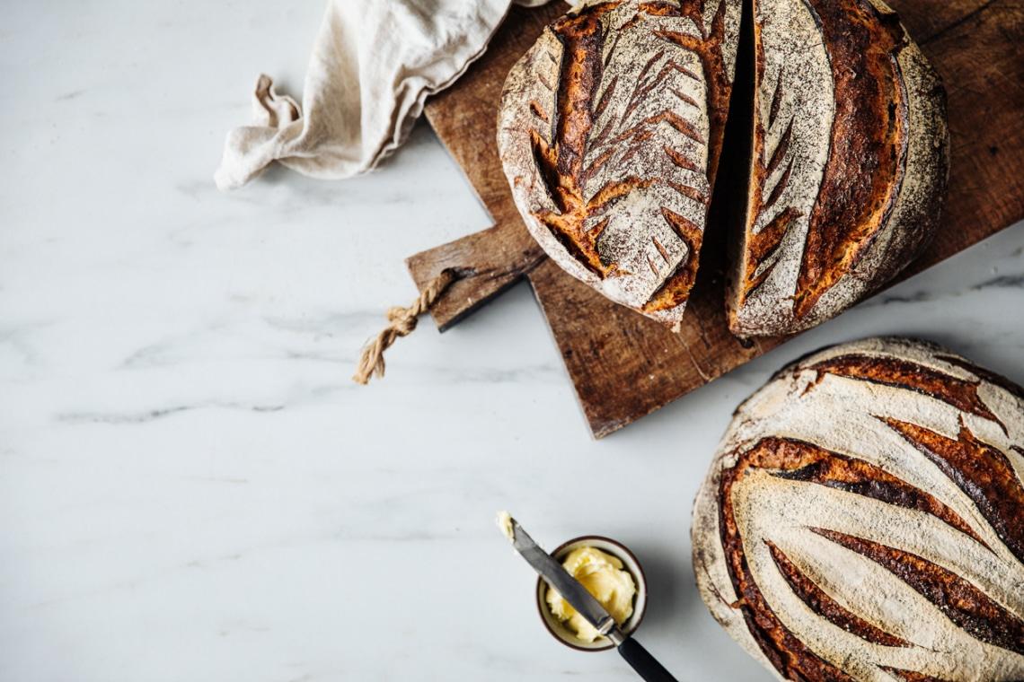 A 3 legjobb magyar kovászos kenyér készítő videó a neten