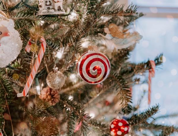 5 elképesztő karácsonyfadísz trend, lelőhelyekkel