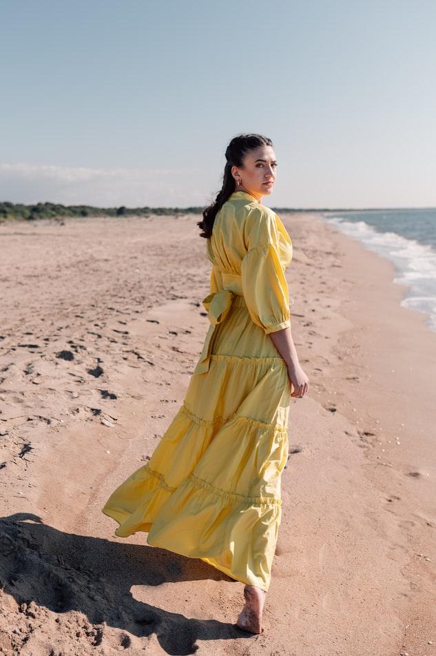 Ikrek: sárga