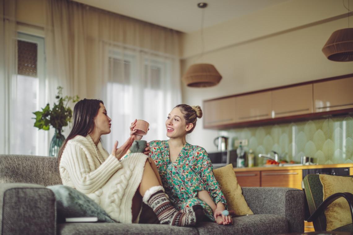 Segítség, a barátnőm állandóan panaszkodik! 5 tipp, amivel leállíthatod