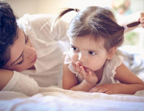 10 önbizalom-romboló mondat, amit soha ne mondj a gyereknek