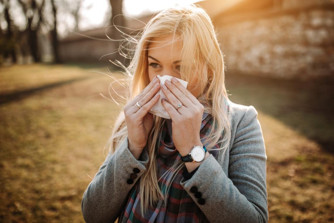 A koronavírus hónapokig is tüneteket produkálhat