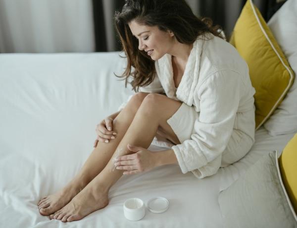 A legnagyobb testápolási hibák egy bőrgyógyász szerint – és a 6 legjobb testápoló