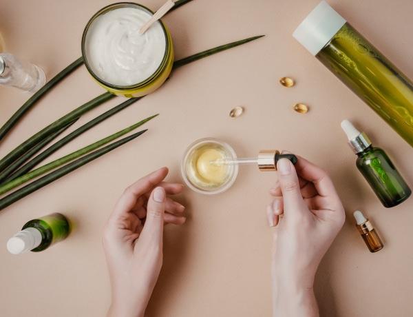 Így lesz selymes a száraz bőr – 8 természetes trükk
