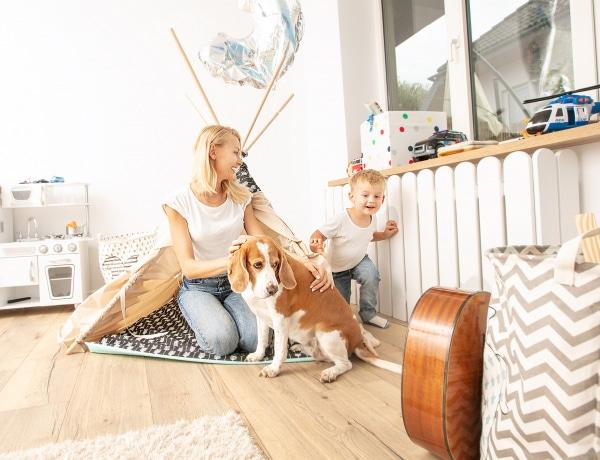 Karanténban a család – Mit a teendő a gyerekekkel?