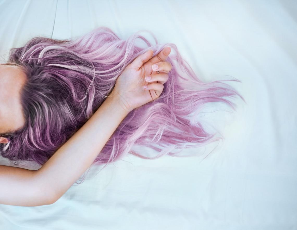 Ezeket a betegségeket a hajad jelzi elsőként