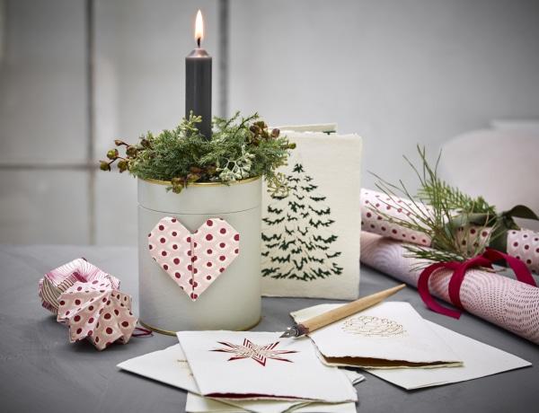 5+1 szuperegyszerű karácsonyi dísz, ha állandó rohanásban vagy