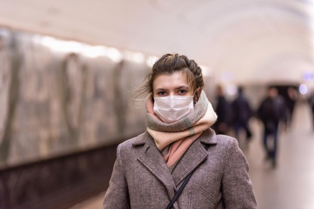Koronavírus fertőzés