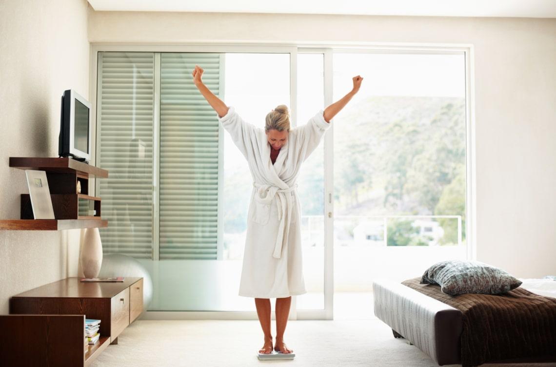 7 jel, hogy ráférne az egészségedre egy kis fogyás