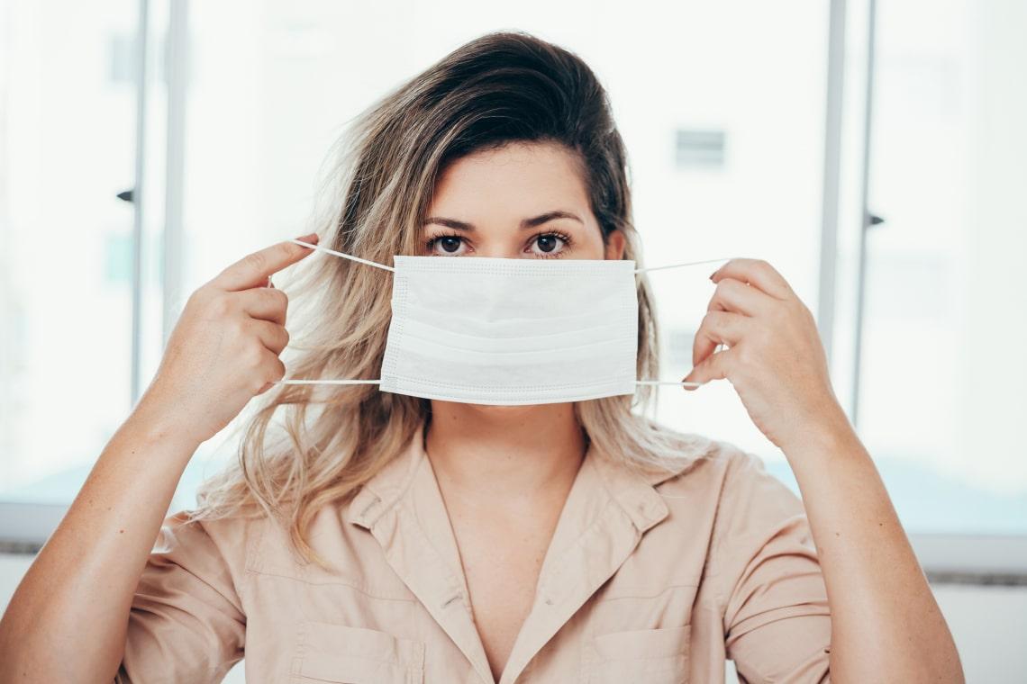 Másodjára is megfertőződni a koronavírussal? Ennyi az esélyed rá