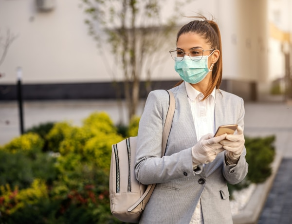 Szakértők szerint van 6 dolog, amit nem szabad elhinni a maszkokról