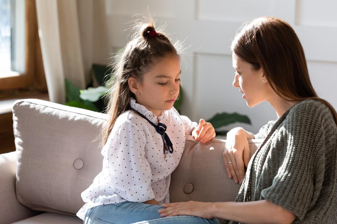 Miért kezelik egyes szülők jobban a koronajárványt? Ez az egy közös van bennük