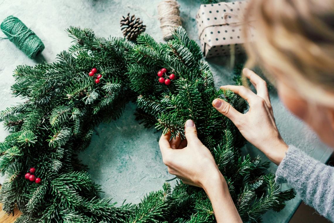 Az idei karácsony nem a költekezésé! Olcsó és nagyszerű csináld-magad dekorációk
