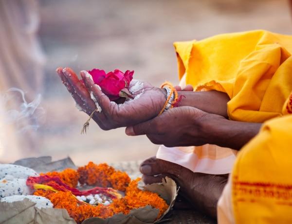 A legősibb vallás, ami említi az Ősrobbanást. 10 meglepő tény a Hinduizmusról