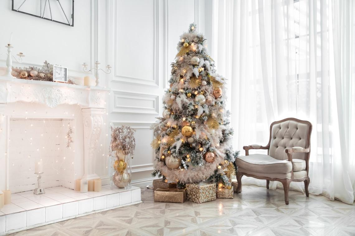 Melyik karácsonyfára hasonlít a tiéd? Ezt árulja el rólad