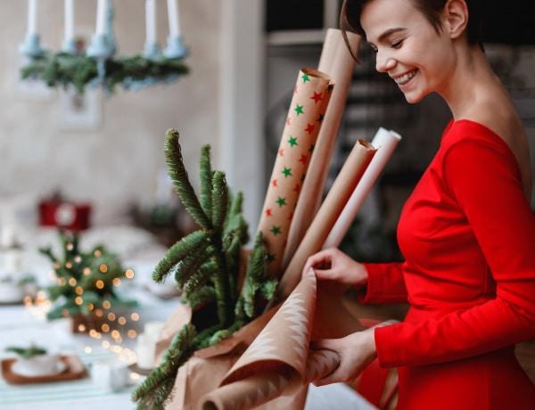 Hogyan csomagolod a karácsonyi ajándékokat? Ezt árulja el rólad a végeredmény