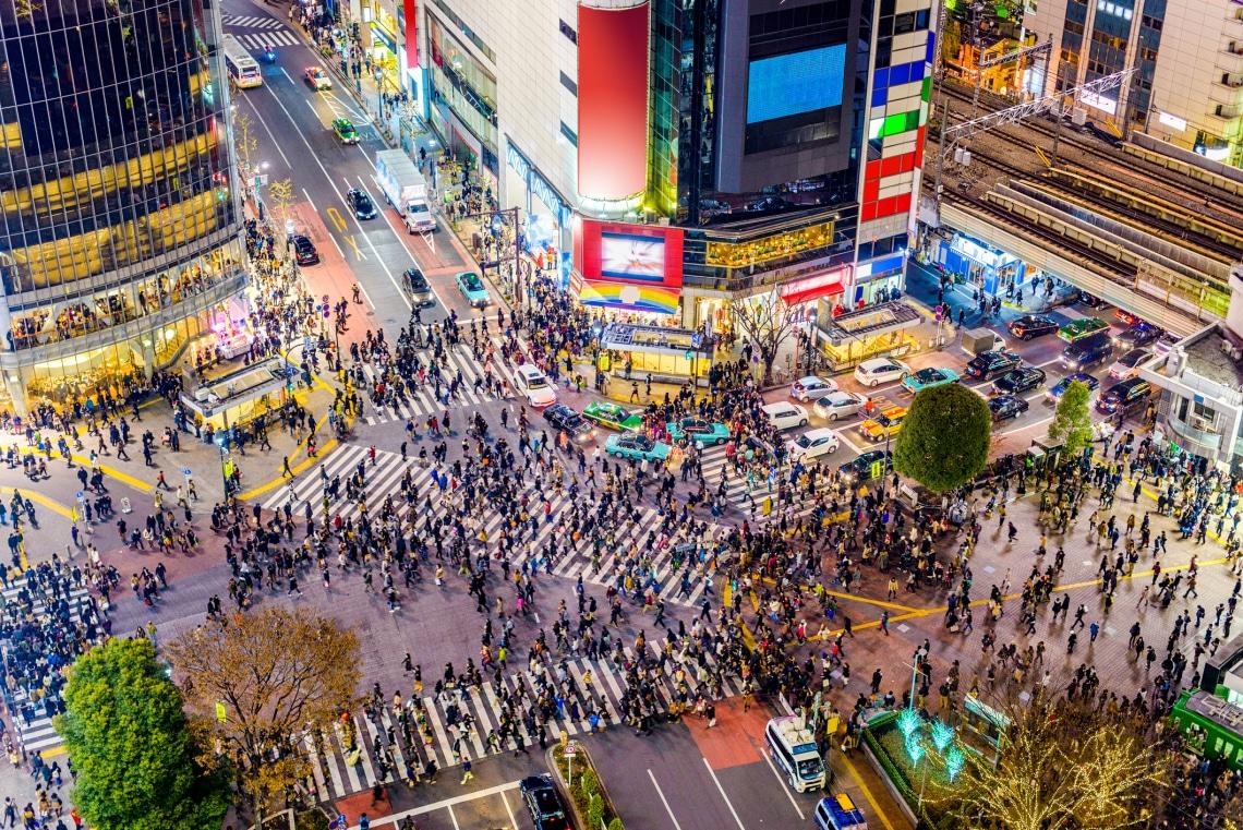 2050-re Japán teljesen szénsemleges akar lenni