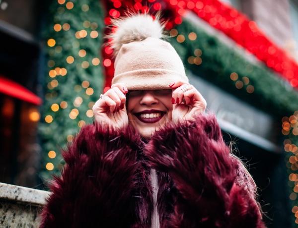 Így öltözz rétegesen idén télen – lelőhelyekkel