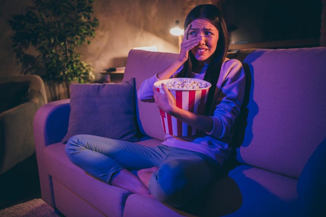 Minden idők 5 legrémisztőbb filmje: te hányat mertél megnézni belőlük?