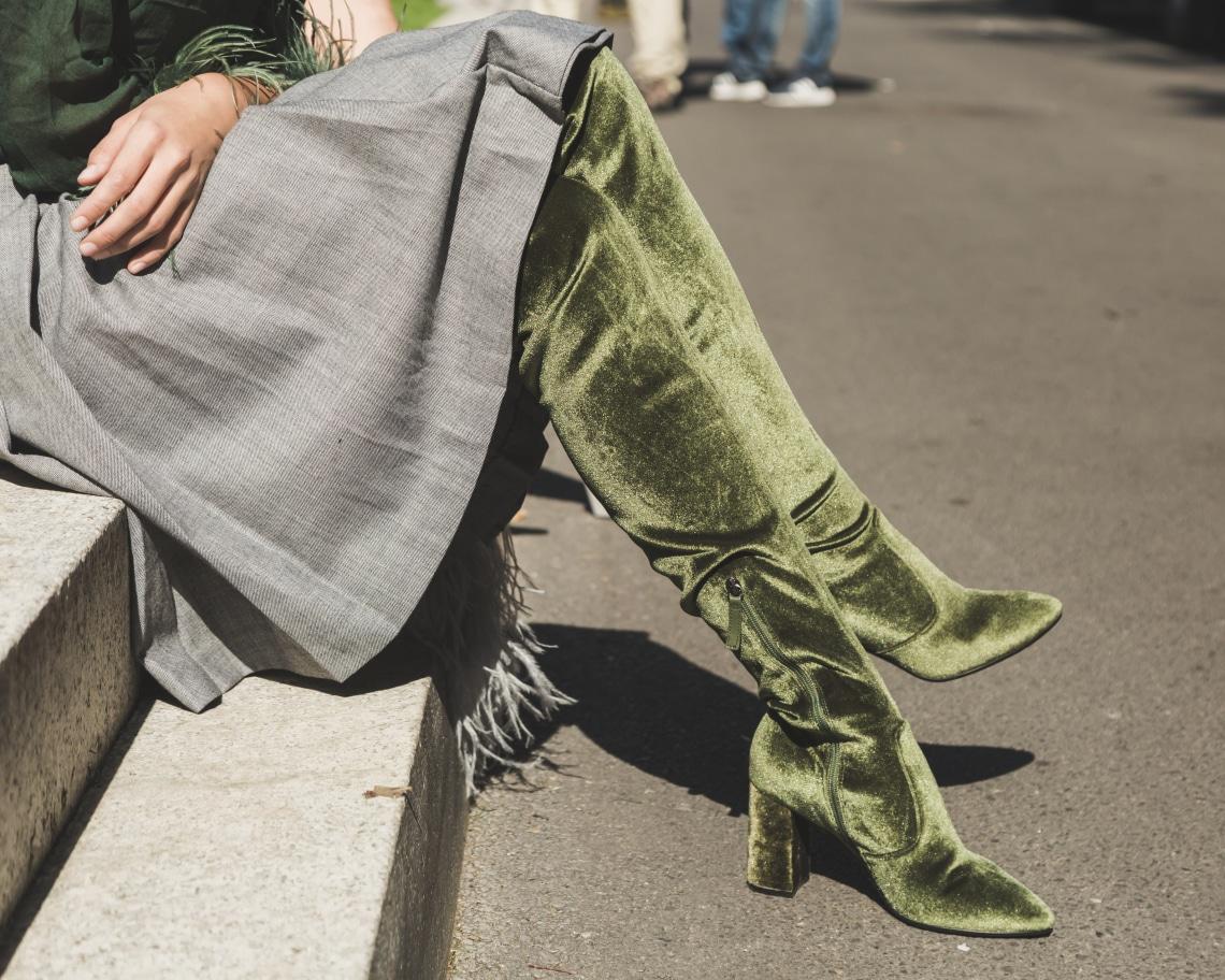 Combcsizma stílusszabályok: kinek áll jól, és hogyan érdemes viselni?