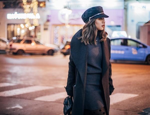10 egyszerű összeállítás, ami mégis luxushatással ruházza fel viselőjét