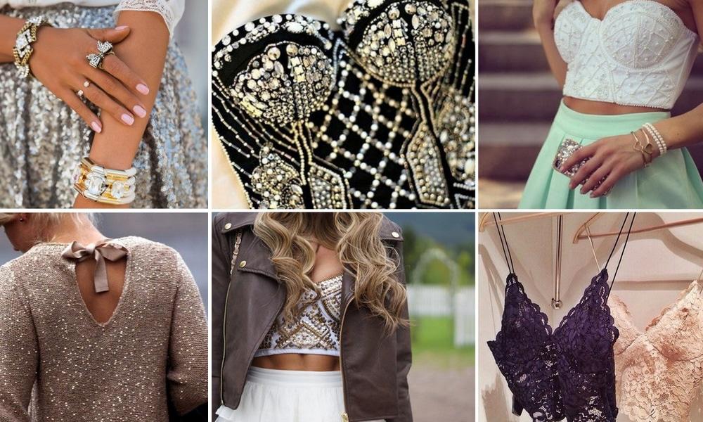 10 új ötlet a tökéletes karácsonyi és szilveszteri outfithez