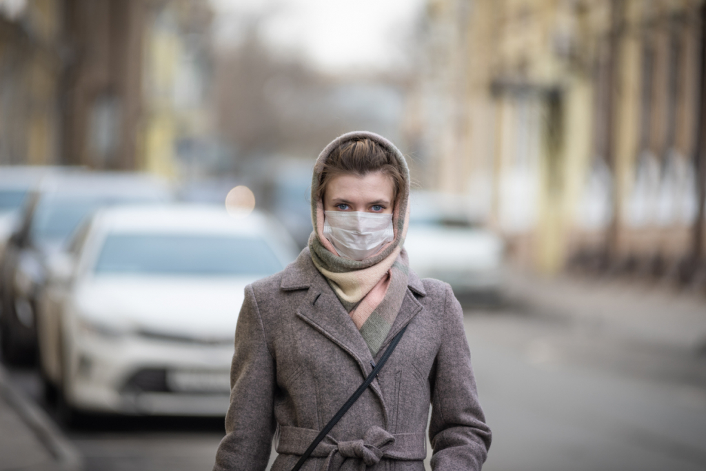 Koronavírus első tünete
