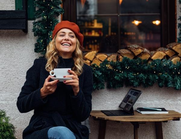 Cserepes száj, szélcsípte arc: 10 téli szépség gond és megoldás