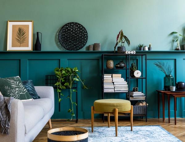 Ez a tökéletes szín a szobádba – csillagjegyed szerint