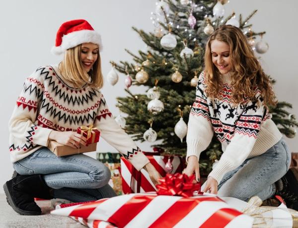 Grincs vagy angyalka? Nézd meg, te mennyire számítasz karácsony-imádónak!