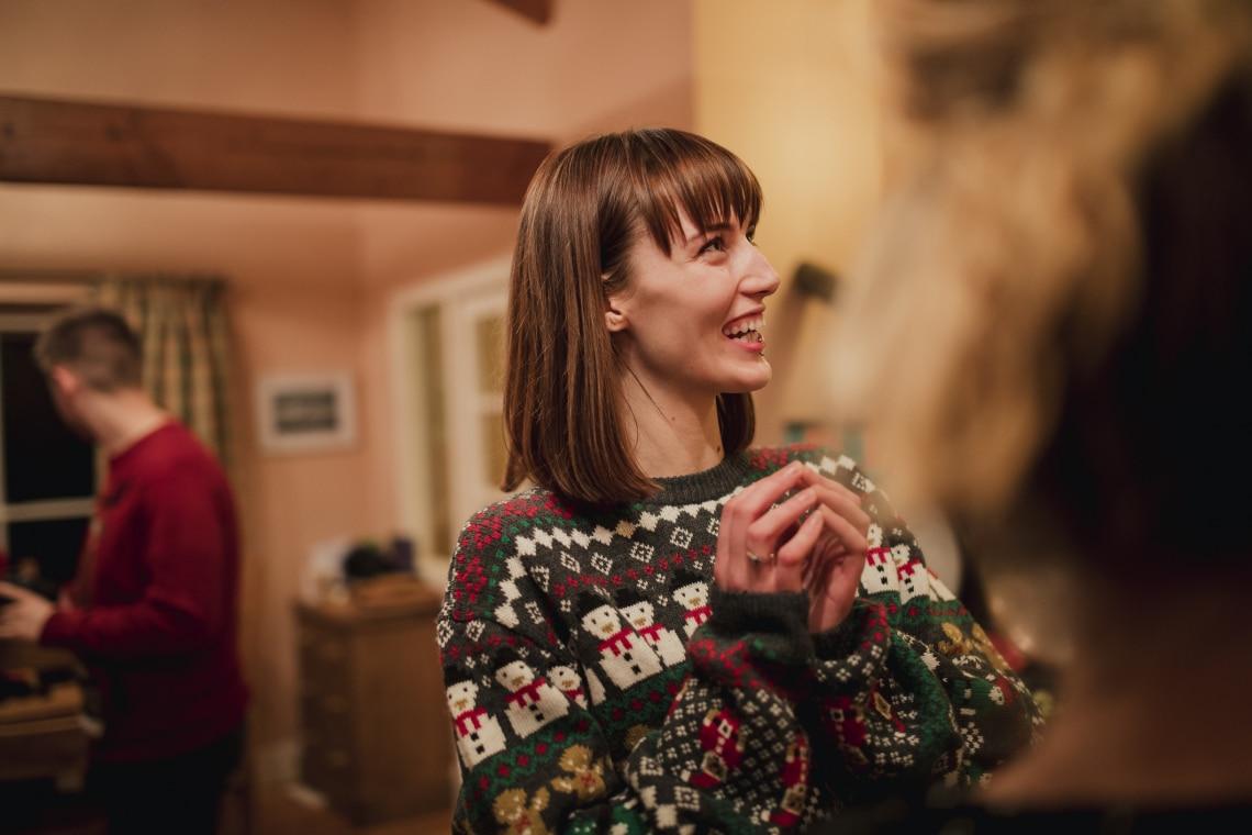 A legjobb karácsonyi csúnya pulcsik, lelőhelyekkel