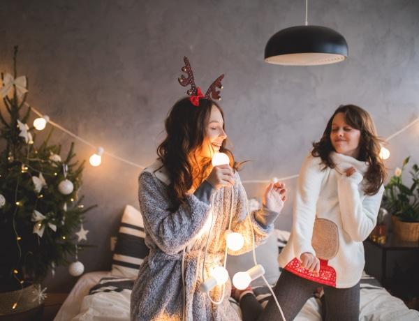 Íme, minden idők 25 leghallgatottabb karácsonyi dala