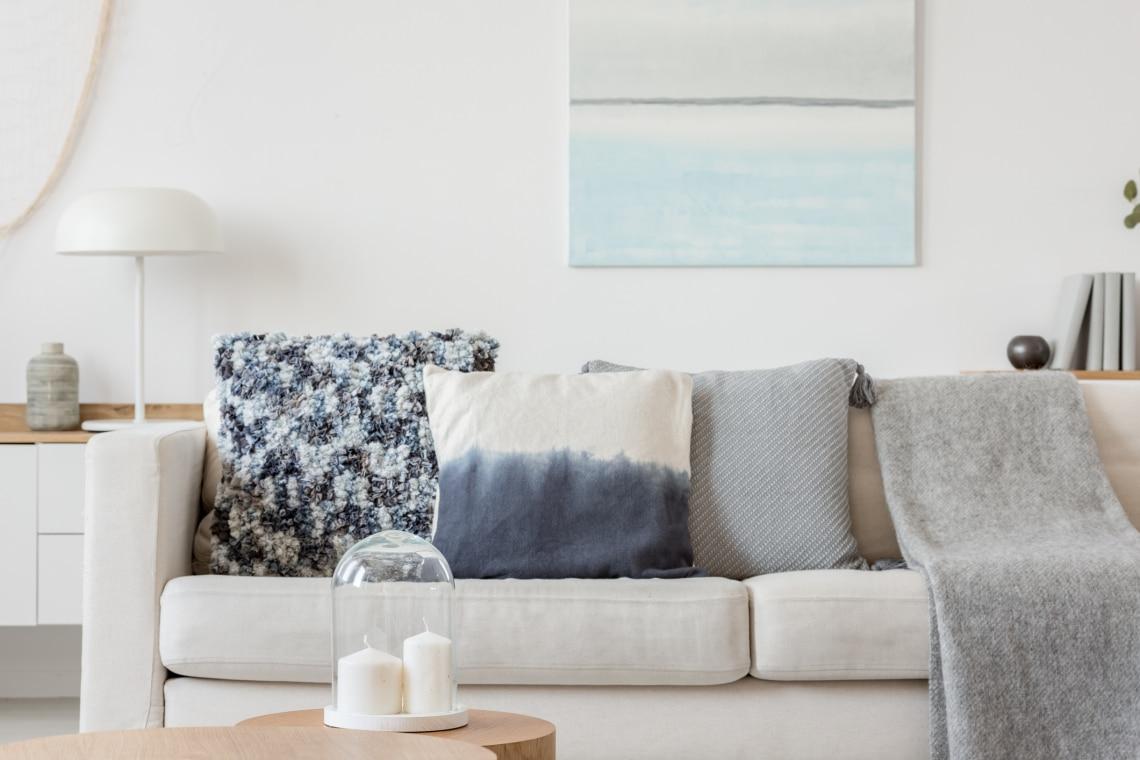 A lakásod szépítgetése terápiának is beillik – Így hat az otthonod a közérzetedre