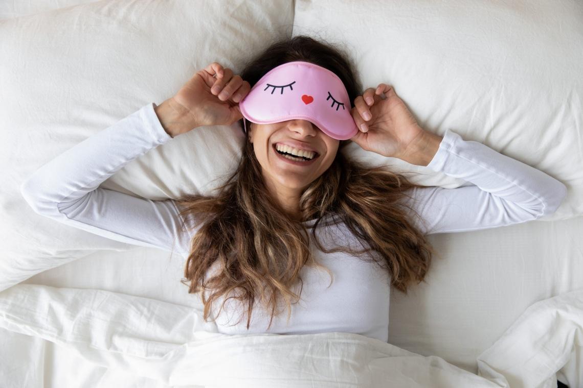 Nem alszol jót? Próbáld ki a kínai orvoslás 5 hatékony trükkjét