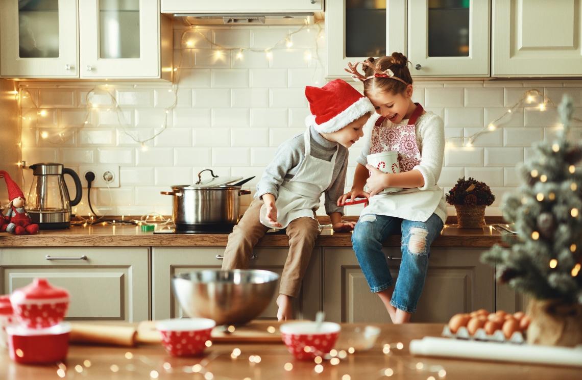 Otthoni karácsonyi programok, az idei ünnepekhez igazítva