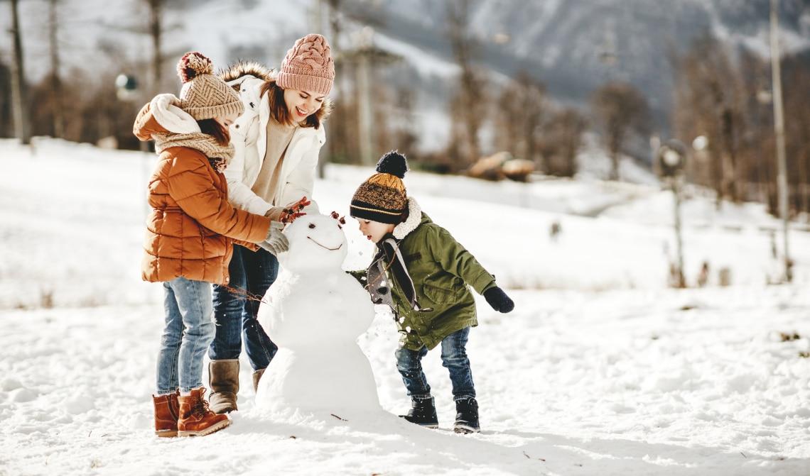 Mit kezdjünk a januárunkkal? Biztonságos szórakozási lehetőségek
