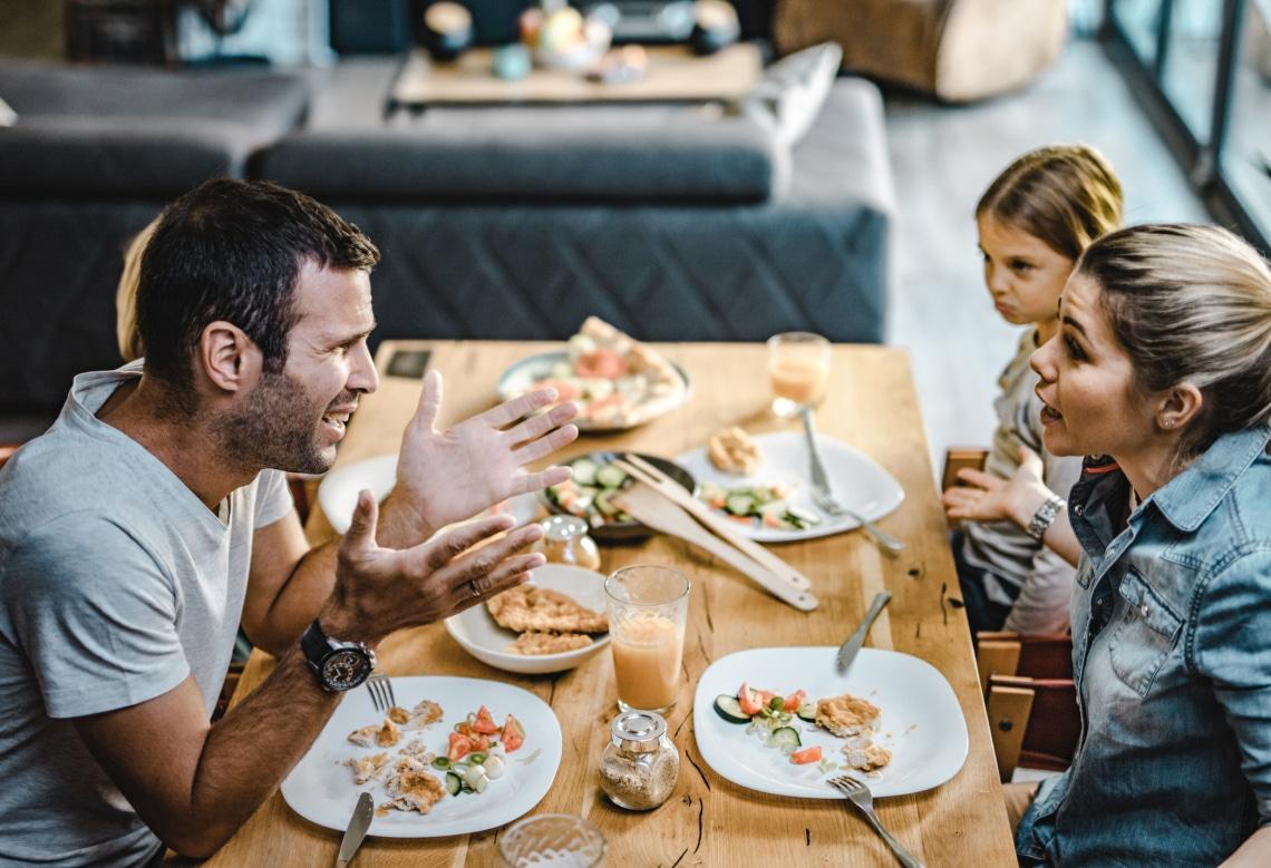 3 jel, hogy rossz irányba halad a házasságod – a pszichológus szerint