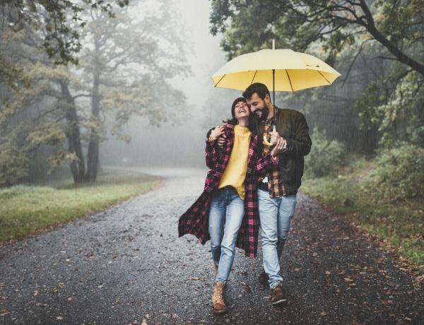 4 jel, hogy érzelmileg sokkal érettebb vagy a párodnál