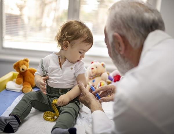 Ezek a kötelező és az ajánlott védőoltások
