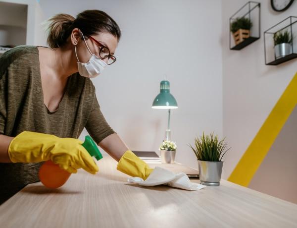 Hogy karanténozd el magad, ha nem egyedül laksz?