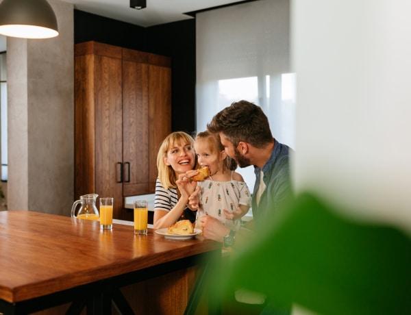 4 ok, amiért szívesebben lakok kisebb lakásban, mint nagyban