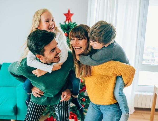 Karácsony 2020-ban – Így próbálunk a családommal idén is igazi karácsonyi hangulatba kerülni